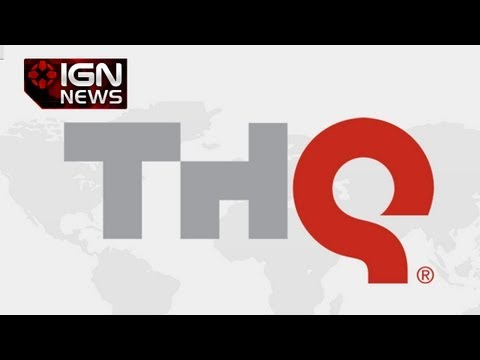 IGN News - THQ's Remaining Assets Have Been Sold