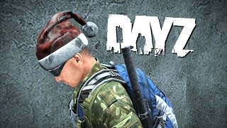 A Lesson For New DayZ Players...