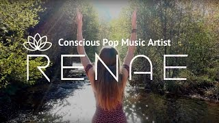 Meet RENAE - Spiritual Pop Music Artist