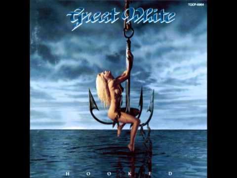 Great White - Afterglow