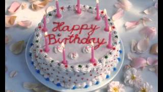 For my Sweet Little Sister Wish U a Very HAppy Birthday