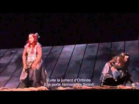 Wagner - Cabalgata de las Walkirias - Met 2011