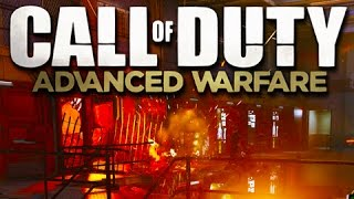Call of Duty Advanced Warfare - Infected Multiplayer Gameplay!