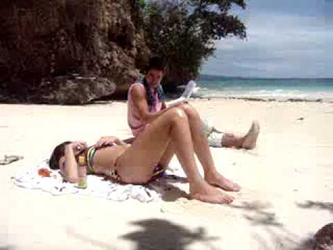 Anne Curtis Scandal Boracay