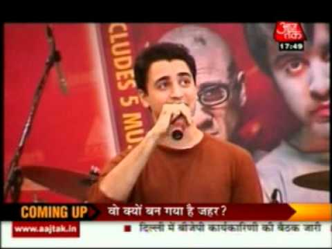 Excel Home Entertainment Delhi Belly Aaj Tak Movie Masala 30...