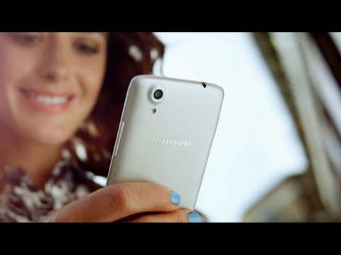Lenovo Vibe X Smartphone Tour