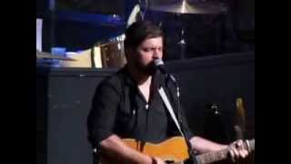 "Josh Baldwin ""Your Love Is All I Ever Need"" - Worship - MorningStar Harvest Fest 2013"