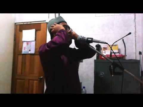 Best Of Azan Jiharkah By Eddie Firdaus video