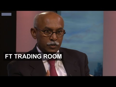 Singapore Exchange boss on China fallout | FT Trading Room