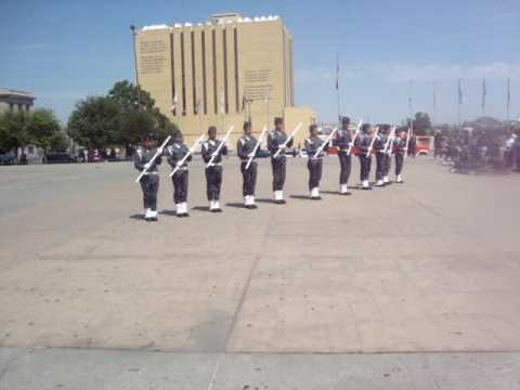 POLICIA MILITAR sub-zona juarez