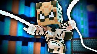 Minecraft Daycare - SPIDER TINA !? (Minecraft Roleplay)