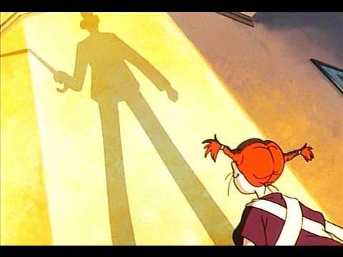 Nippon Animation 私のあしながおじさん 第1話「運命を変えた月曜日」 - You