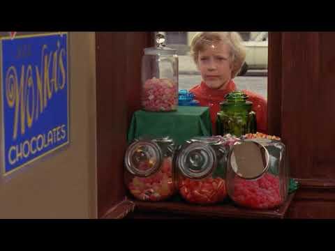 찰리와 초콜릿 공장 오프닝 (1971) - Willy Wonka & The Chocolate Factory OP1