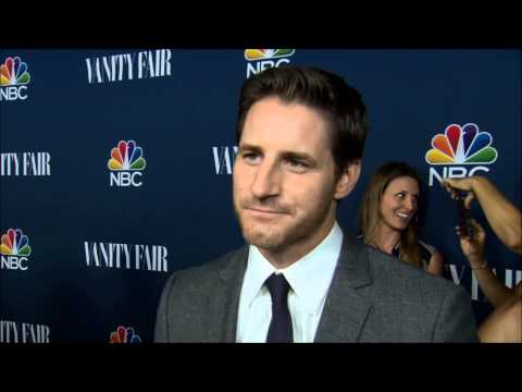 Sam Jaeger From Nbc S Parenthood Discusses Saying Goodbye To