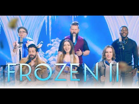 Frozen 2 Medley Feat. Adriana Arellano   VoicePlay A Cappella