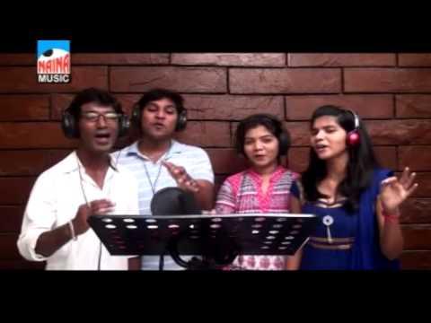 Majhe Dashing Paaru - Enjoyable Latest Koligeet By Rohit Patil video
