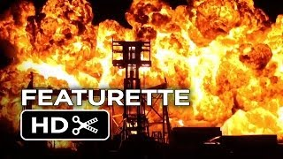 Ride Along Featurette - Kevin Stuntman (2014) - Ice Cube, Kevin Hart Comedy HD