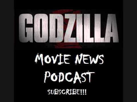 Godzilla Podcast:  NEW teaser image released for Toho's 2016 Godzilla film!!!