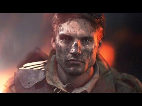 Battlefield V Multiplayer Gameplay - IGN Live E3 2018