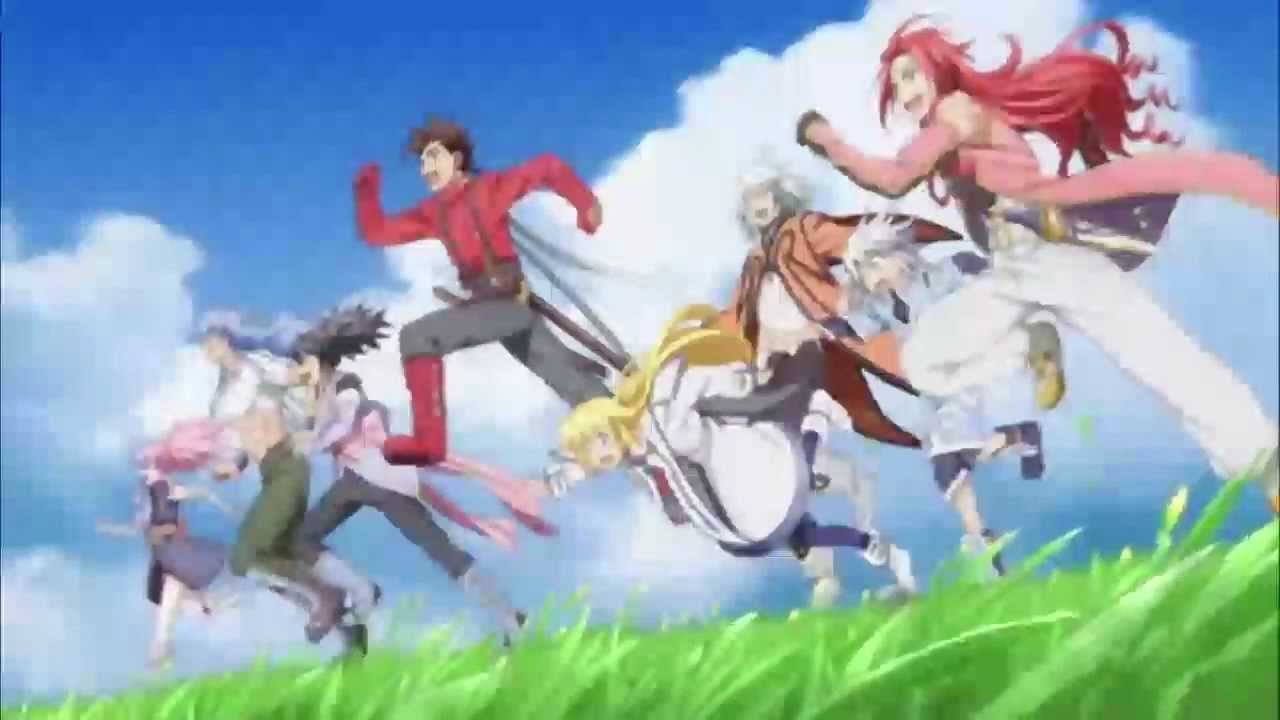 how to play two players in tales of symphonia