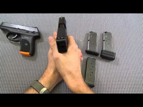RUGER LC9s vs BERETTA NANO - TWO GREAT SINGLE STACK 9MM EDC PISTOLS