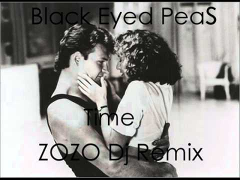 The Black Eyed Peas - The Time Of My Life (ZOZO Dj Club Mix)