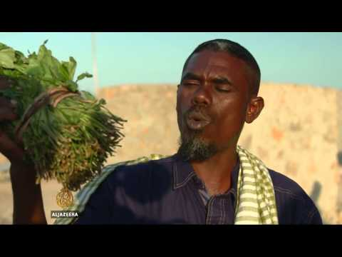 Inside Somalia's Eyl, families pay for piracy crackdown