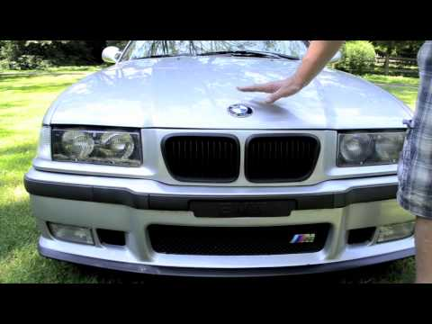1998 BMW E36 M3 for sale or TRADE