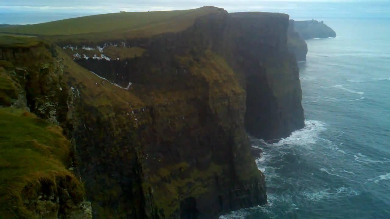 What Happened There Cliffs Of Moher U2019s Death Reveals Manual Guide