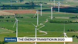 The Clean Energy Transition in 2020: BNEF Sees $300 Billion of New Spending