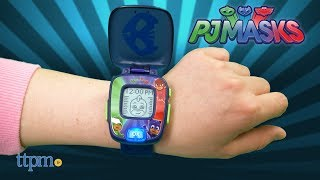 PJ Masks Super Hero Learning Watches from VTech