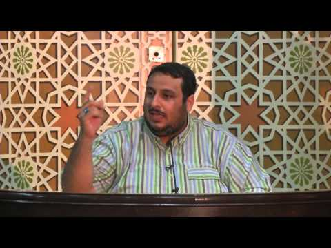 Sunnah - More Important To Be Kind Than Right - Sheikh Yahya Ibrahim