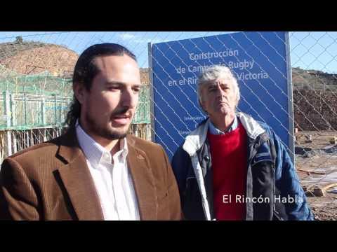 Declaraciones Fdez Ibar por sanciones del alcalde Salado