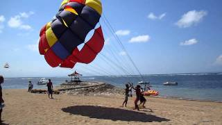 download lagu Parasailing In Bali Indonesia gratis