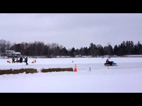 2013 STUD BOY CUP RACE  - RESTART AND FULL RACE  BEVRA LAKEVIEW MI