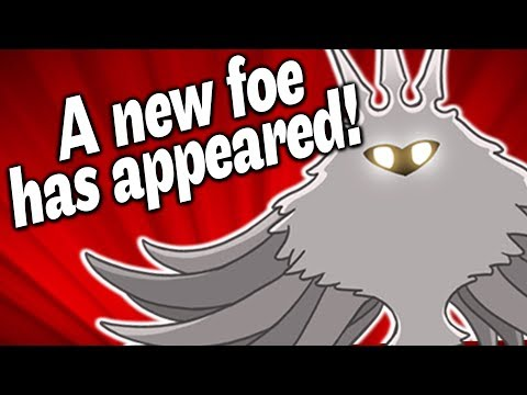 F___ it: Let's Rank the Hollow Knight Bosses Again