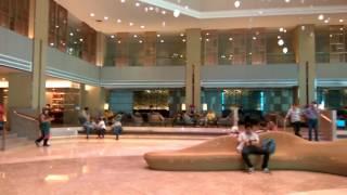 Amari Watergate Hotel, Pratunam, Bangkok - Lobby