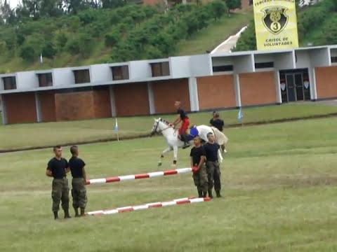 Escuela Politecnica , Guatemala, Dia del cadete.