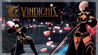 Cryy VS Vindictus   First Impressions 2017