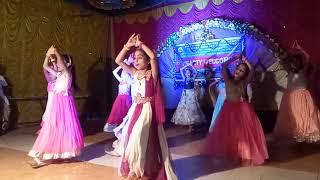 Jai Bharatha jananiya tanujaate from Koustubha and friends Uppunda