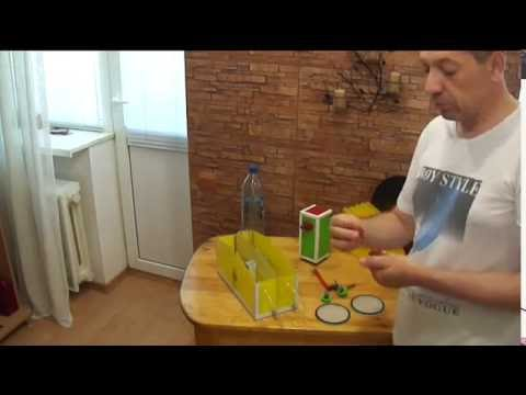 Как помыть пластинку в домашних условиях