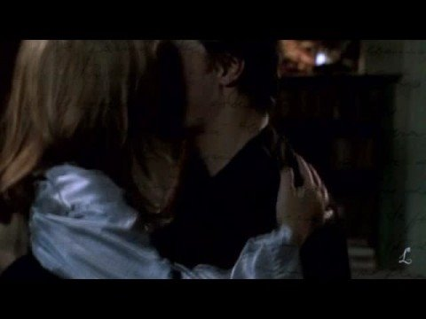 BtVS and Angel: A vampire in love with a slayer