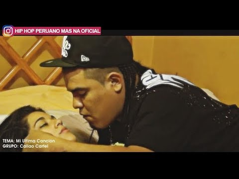 Callao Cartel - Nesio letra Mi Ultima Cancion  (hip Hop Peruano) video