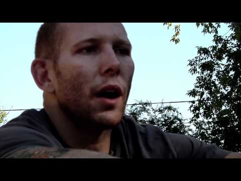 Team Alpha Male Presents Josh Emmett
