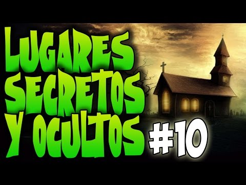 GTA V Online - Lugares Secretos y Zonas Ocultas #10 - Wallbreach Grand Theft Auto V (GTA 5)