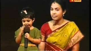 3yrs old child knows 1330 thirukural & say some sample!!.flv