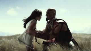 God of War: Ascension: De las Cenizas | 30s