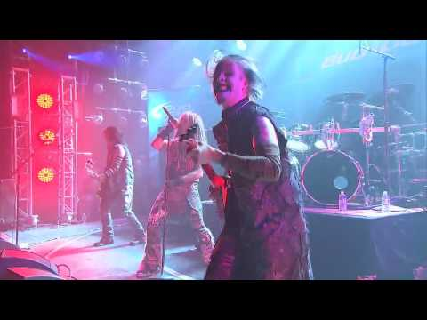 Rob Zombie - Mars Needs Woman live