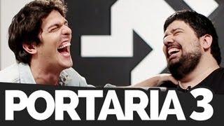 PORTARIA N°3 - CABEÇA DO GREGORIO & COMPRA COLETIVA