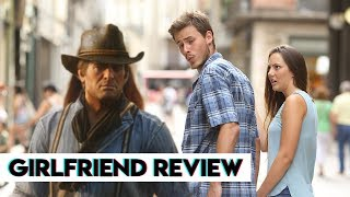 Should Your Boyfriend Play Red Dead Redemption 2?